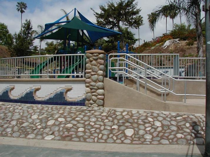 Cliff Drive Park  Riverside Ave Newport Beach Ca
